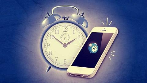 alarm, telefon, saat, sabah namazı