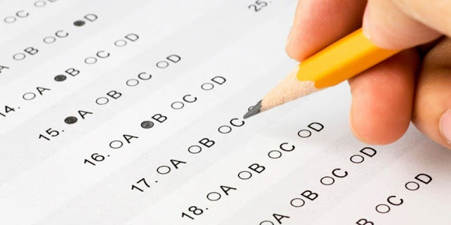 Apprenants et examens - FLE