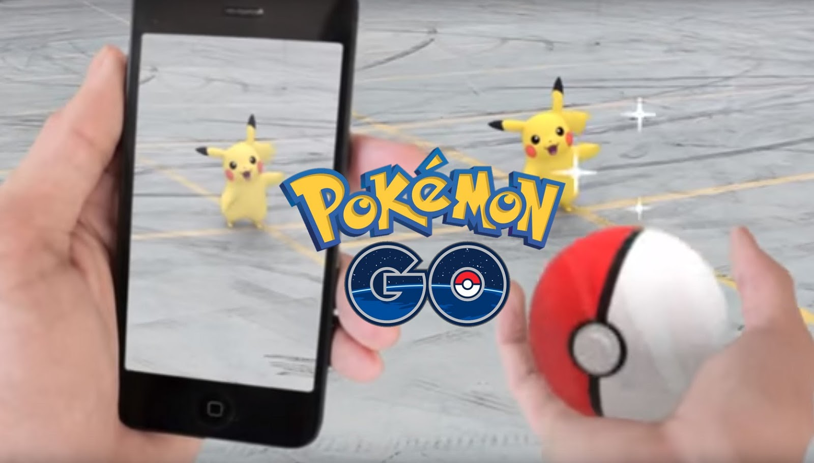 Trucchi Pokemon GO iPhone: Pokemon infiniti gratis per tempo illimitato