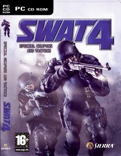 Swat 4 Full Pc Ücretsiz İndir (Video Anlatımlı Kurulum)