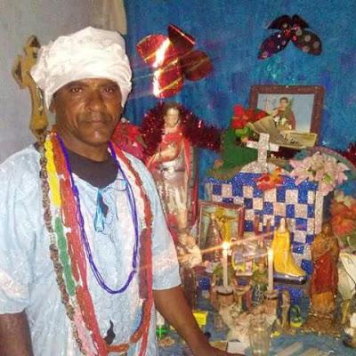 Lico do Acarajé realizará tradicional festa de São Cosme e São Damião, em Mairi