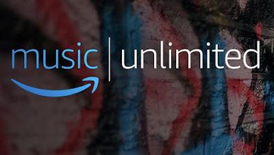 Amazon Music Unlimited nuevo servicio de música streaming
