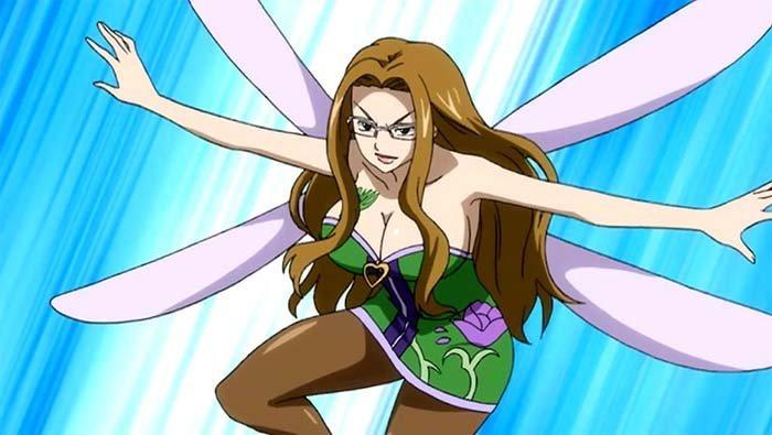 Evergreen (Fairy Tail)