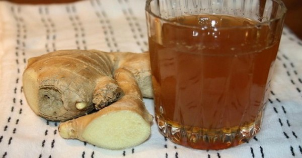 Medicine For More Than 50 Diseases: This Super Tea Kills Parasites And Cleanses The Body Of Toxins