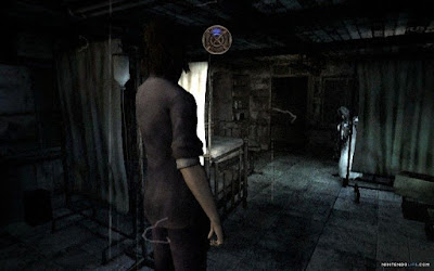 Fatal Frame 4 Screenshot