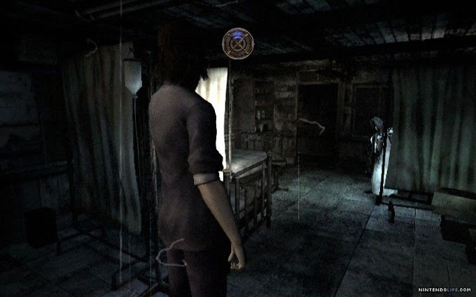 Fatal Frame 4 (English Patched) WII ISO