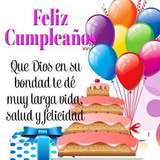 Feliz Cumpleaños Bonita 2