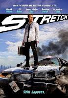 Stretch (2014) online y gratis