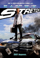 Giro inesperado (Stretch) (2014) online y gratis