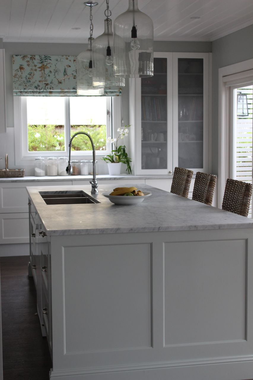 Kitchen Design Hints And Tips