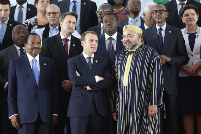 Marruecos perdió la batalla del Sahara Occidental (republicanos marroquíes)