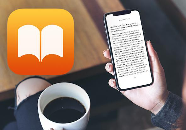 كيفية التحكم في الوضع المظلم لتطبيق الكتب في iOS 12