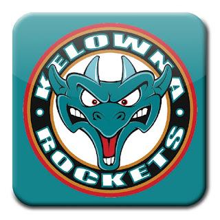 WHL: Winterhawks Silence Rockets