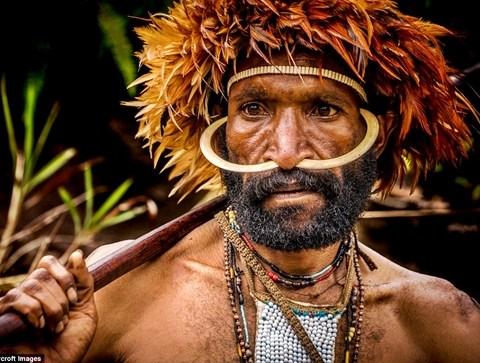 Suku Dani di Papua: Ini 8 Fakta yang Akan Membuat Anda Kagum
