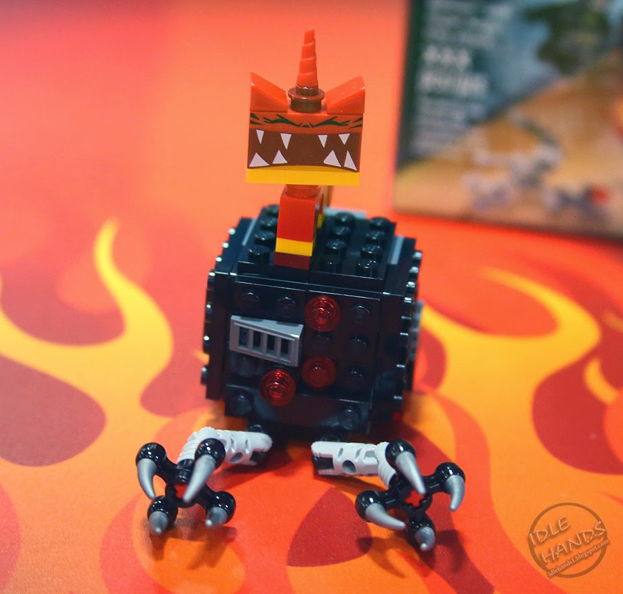 Idle Hands Lego S New The Lego Movie Sets For 2015