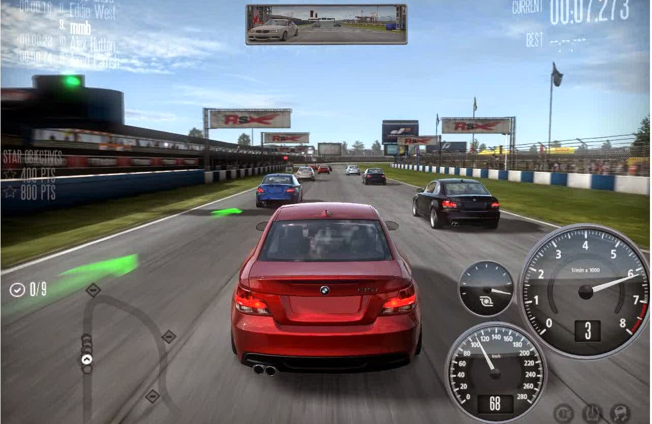 nfs shift android apk free