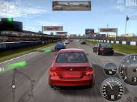 Download Need For Speed Shift 2 HD Offline v2.0.8 Mod Apk (Unlimited Money) For Android