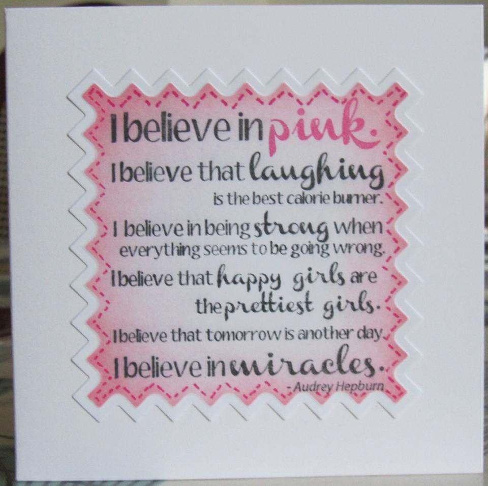 Lipstick Quotes Deborah's Gems Gotta Love Pink