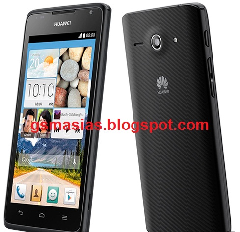 Huawei Y530-u00 Flash File - a-k-b info