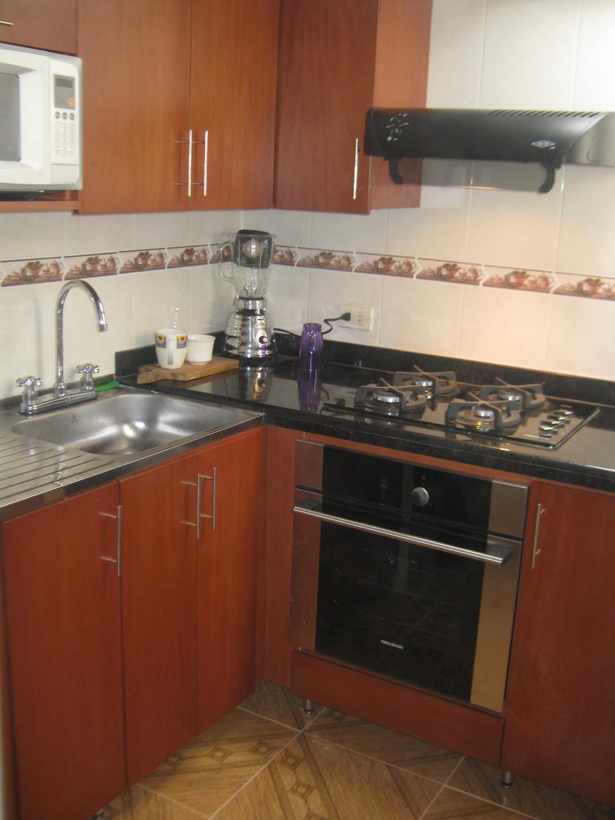 Konzeptos muebles dise o decoraci n cocinas integrales - Diseno de cocinas online ...