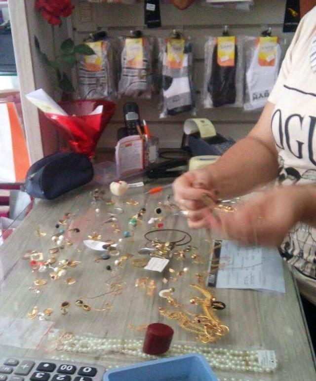 Loja é arrombada durante o fim de semana na cidade de Marcelino Vieira