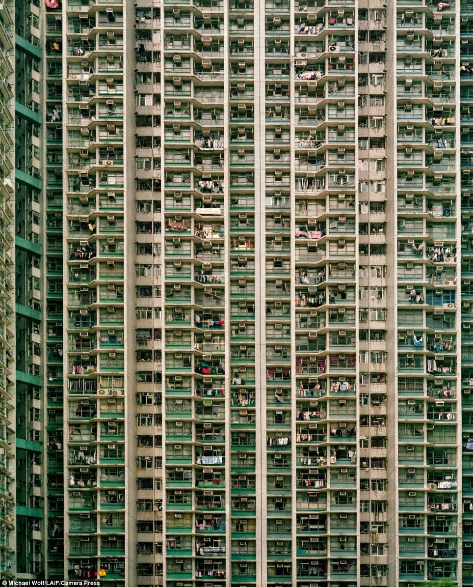 Hong Kong Apartments: Bytes: Gratitude Week: Don't Fence Me In