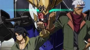 Assistir Kidou Senshi Gundam: Tekketsu no Orphans 2 Online