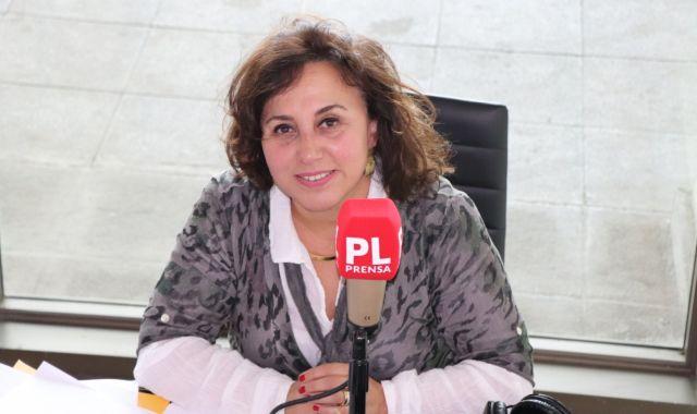 Ingrid Schettino, Seremi de Gobierno.
