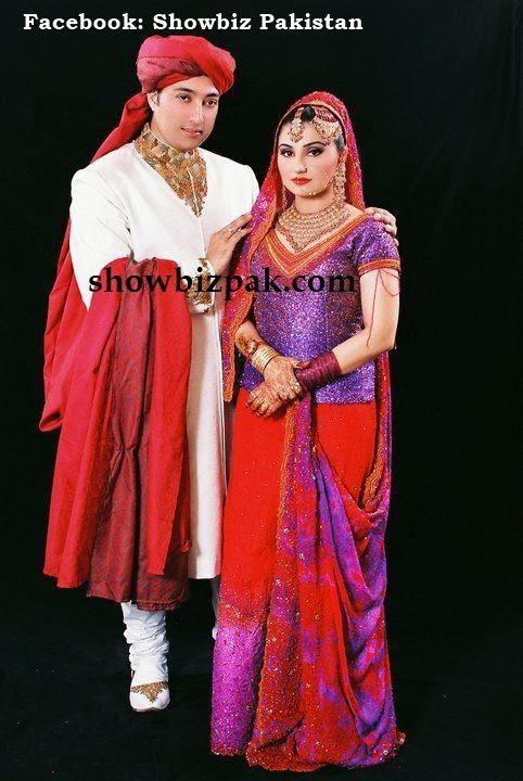Pak Celebrity Gossip: Javeria Saud Biography & Photos
