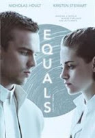 Equals (2016) Poster