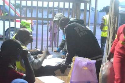 Libya Repatrites Another 159 Nigerians (Photos) 12