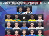 PES 2018 Classic Attacker Facepack dari WIMA_2