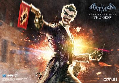 Joker MMDC-21 di Prime 1 Studio
