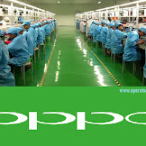 Terbaru Loker PT.Sbb Oppo Manufacturing Indonesia - Operator Produksi 2020