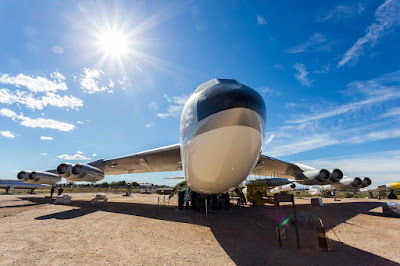 B52 Nuclear Museum Albuquerque