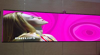 Đơn vị cung cấp màn hình led p2 indoor tại Thái Nguyên