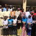 Photogist: Young IDPs Win Scholarships In Borno State
