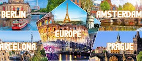 10 Secrets for Traveling Europe Cheap
