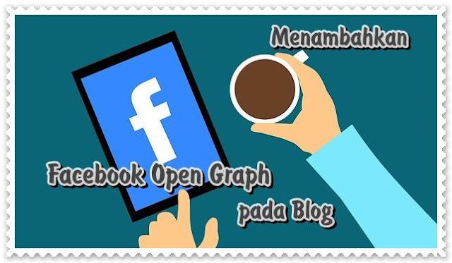 Cara Mengatasi Gambar Posting Blog yang Tidak Muncul Saat di Share ke Facebook