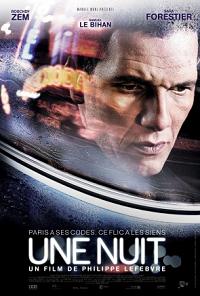 Movies - Noir: Une nuit