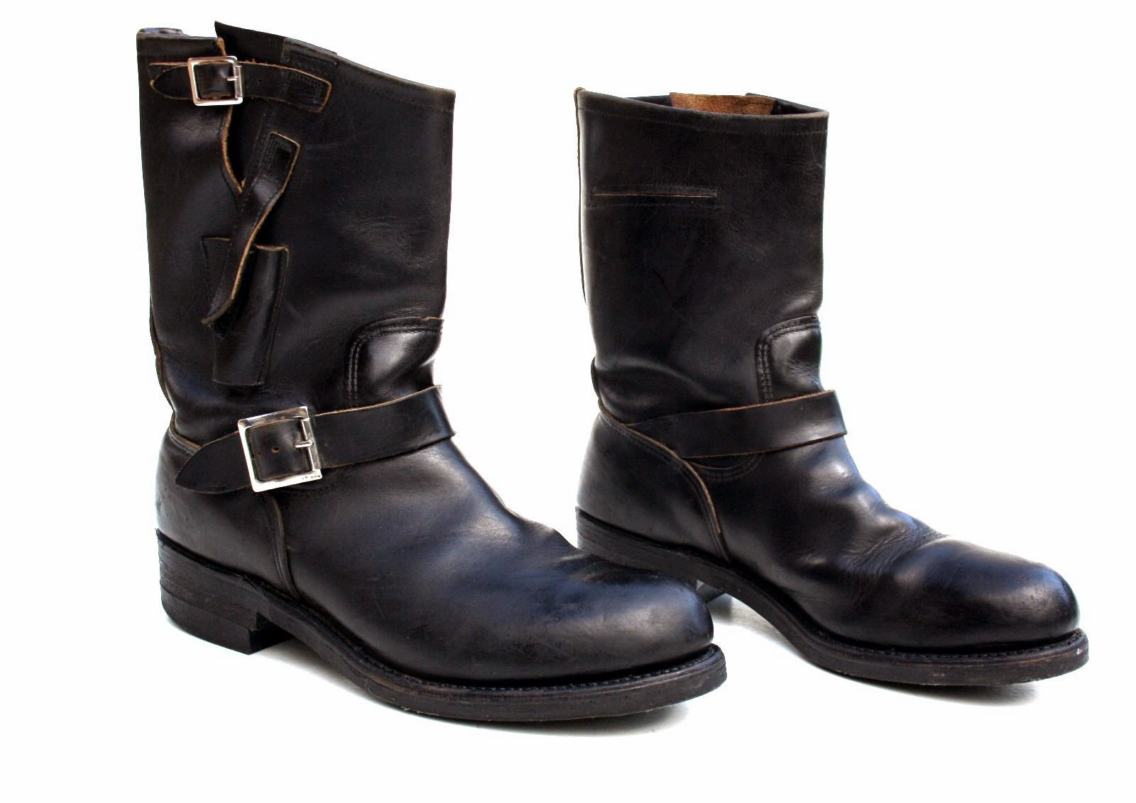 e8c725a10c6 Red wing engineer boots 2990