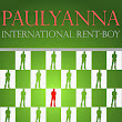 Overcoming Writer's Block by the author of Paulyanna International Rent Boy