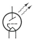 Tube Symbol - Xray