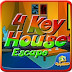 Sivi 4 Key House Escape