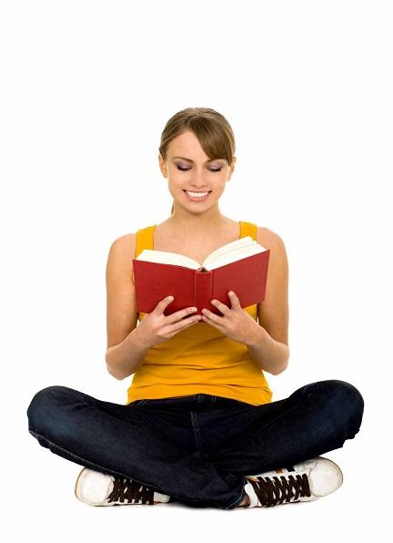 gambar teknik cara membaca dengan metode KWLH