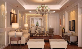ديكورات منازل تركية,ديكورات