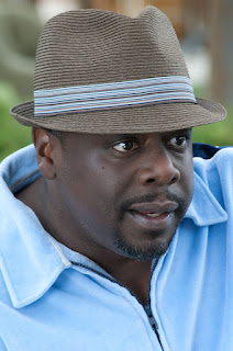 larry crowne cedric the entertainer