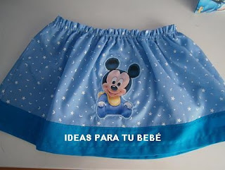 Funda lampara mickey