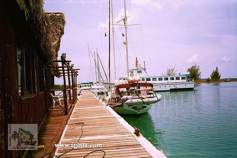 The Trawler Beach House: Can I Take My Boat to Cuba?
