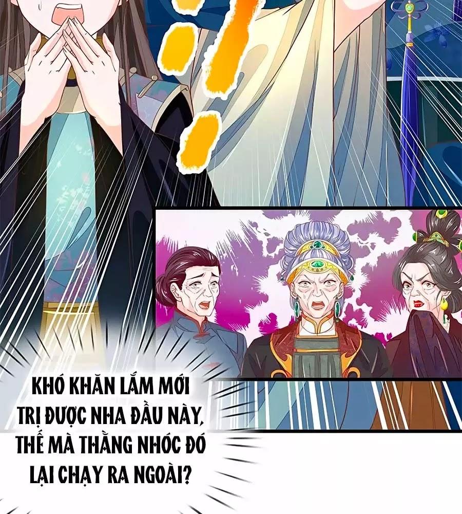 Y Hậu Lệ Thiên Chapter 31 - Trang 19